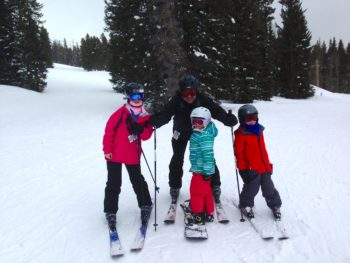 Best East Coast Ski Resorts for Families