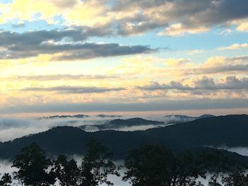 Boone, North Carolina