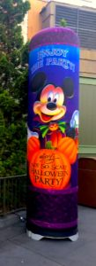 MNSSHP Candy stops, Magic Kingdom