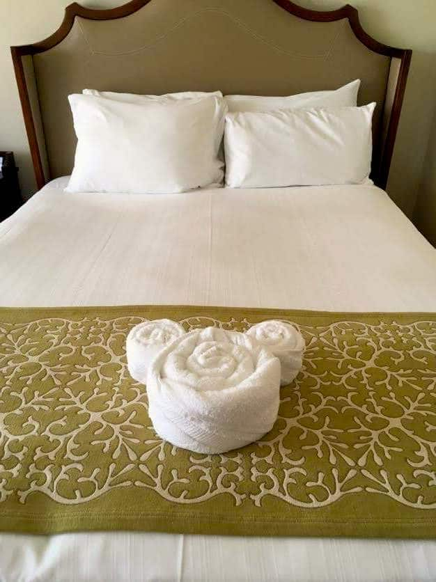 Disney Hotels, Disney World