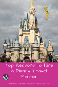 disney travel planner, Disney World