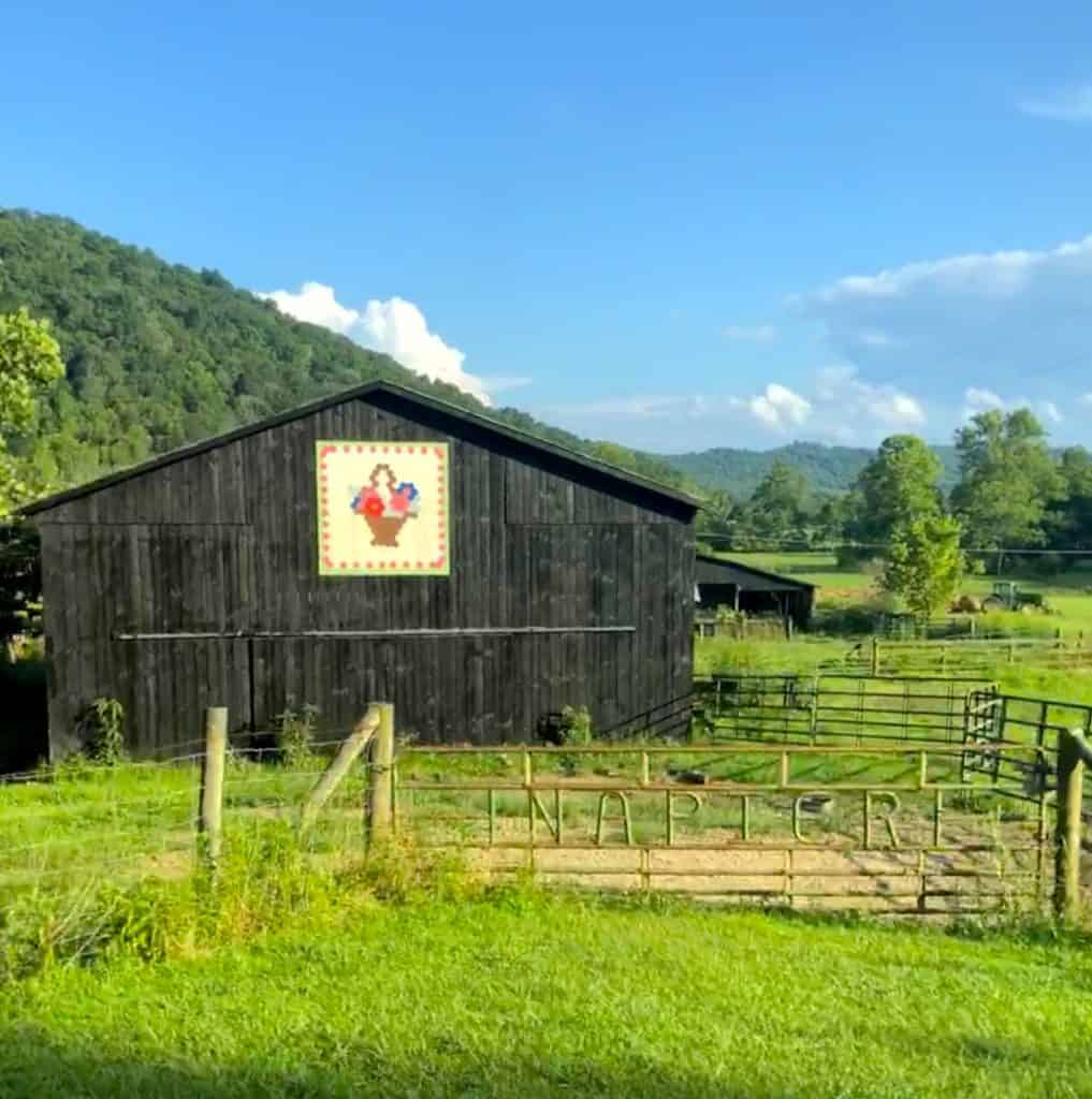 Black Barn Kentucky